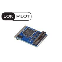 LokPilot 5 DCC/MM/SX/M4, 21MTC MKL
