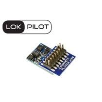 LokPilot 5 micro DCC/MM/SX/M4, PluX16, Retail, Sporvidde N, TT