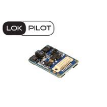 LokPilot 5 micro DCC/MM/SX/M4, Next18, Retail, Sporvidde N, TT