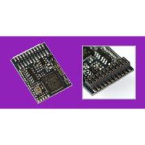LokPilot V4.0 M4, Multiprotokoll MM/DCC
