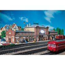 Mittelstadt Station