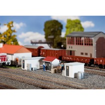 3 Transformer stations