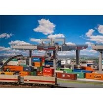 Containerkran