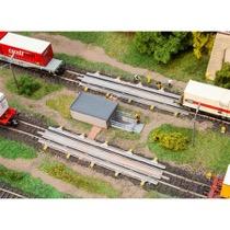 Rail brakes