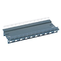 Track bed