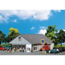 Supermarket ALDI South/North