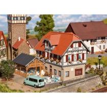 "Landsbykro ""Gasthaus Sonne"""