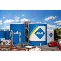 ARAL tank anlæg