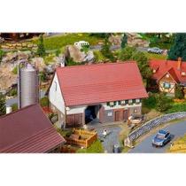 Grosses Bauernhaus