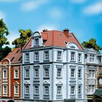 """Hjørneejendom """"Goethestraße 63 """""""