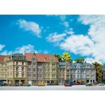 "Byhus-sæt ""Goethestraße"""