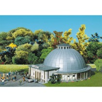 "Planetarium ""Jena"""