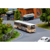 Car System Start-Set bus MB
