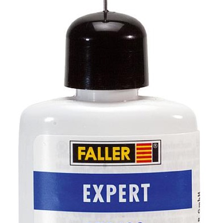 EXPERT, Plastic glue, 25 g