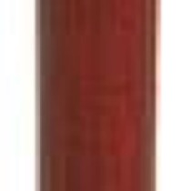 Rund pensel m. brun spids, syntetisk