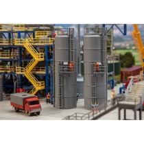 Industri lager tank