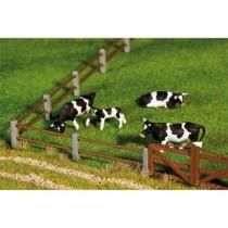 Paddock fence II, 876 mm