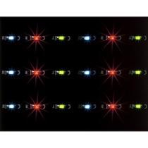 LED light festoon