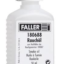 Smoke Oil, 50 ml