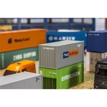 20' Container P&O Nedlloyd