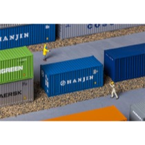 20' Container HANJIN