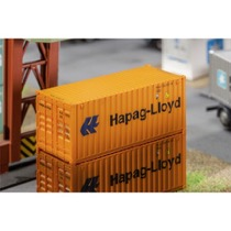 20' Container Hapag-Lloyd