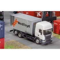 20' Container Nedlloyd