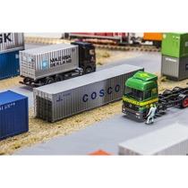 40' Container COSCO