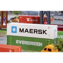 40' Hi-Cube Køle Container MAERSK