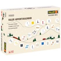 FALLER Advent Calendar