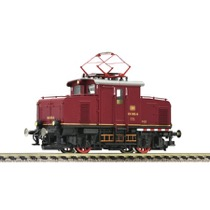 Elektrische Lokomotive 169 005-6, DB DC