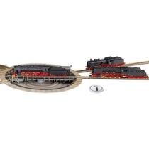 """Komfort-Drehscheibe 6152 C (""""denkend"""") mit elektrischem Antrieb"""