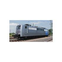 Elektrolokomotive 151 062-7, Railpool DC