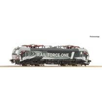 Elektrolokomotive 193 623-6, Rail Force One DC