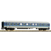 InterRegio-Wagen 2. Klasse, DB AG DC