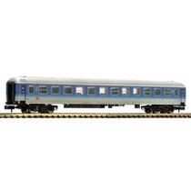 InterRegio-Wagen 2. Klasse mit Zugschlussbeleuchtung, DB AG DC