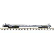 8-achsiger Niederflurwagen für Lastwagen- und Sattelzugtransporte, HUPAC (CH) DC