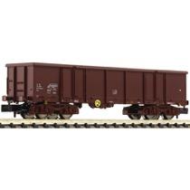 Offener Güterwagen Bauart Eaos, SJ / Green Cargo DC