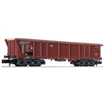 Rolldachwagen Bauart Tamns 886, DB AG DC