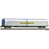 Großraum-Schiebewandwagen, TRANSWAGGON DC