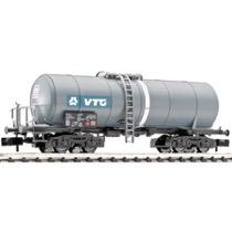 "Kesselwagen ""VTG"" mit Bremserbühne, RENFE DC"