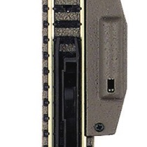 Elektrisk afkoblingsskinne 111mm