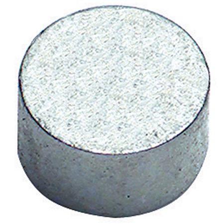 Schaltmagnet, rund