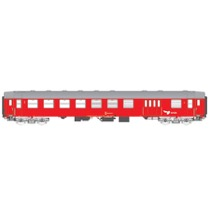 DSB WRD 51 86 89-30 101-9 Intercityvogn