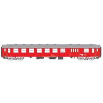 DSB WSD 51 86 89-30 002-9 Intercityvogn
