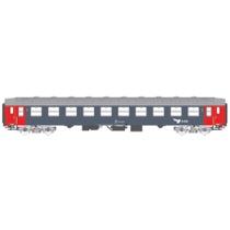 DSB Bc-t 51 86 20-30318-4 Intercityvogn