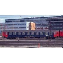 DSB Bc-t 51 86 50-30 310-1 Intercityvogn