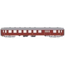 DSB BD 51 86 82-84 019-5 Intercityvogn