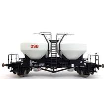 DSB DSB Gods keglesilovogn