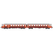 SB Y-togsæt (rød/hvid) AC digital AC